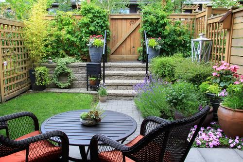 Outdoor Living Services
